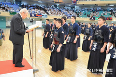 62nd All Japan University KENDO Championship_092