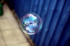 Bubble photo by Rachclarke5