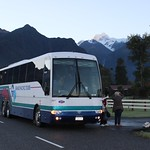 Mt Cook - Bus 124