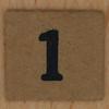 TSL Lotto Bingo Number 1