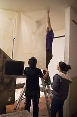 Craig Jacobson's Elliot- Build Days-20 photo by cassandra sechler