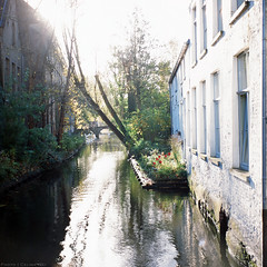 Canal photo by *cwaye