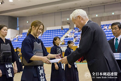 53rd All Japan Women's KENDO Championship_266