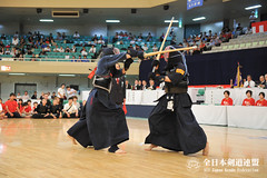49th All Japan DOJO Junior KENDO TAIKAI_105