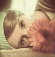 Self Portrait photo by TayTayF