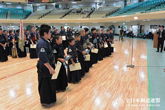 25th JR-EAST junior KENDO Tournament_051