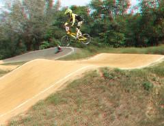 3D Richmond BMX photo by Gamma Man