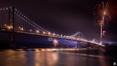 Bay Bridge photo by Toàn Trần - Portrait Photographer