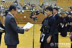 60th All Japan TOZAI-TAIKO KENDO TAIKAI_381