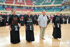 36th All Japan KOREISHA BUDO TAIKAI_028