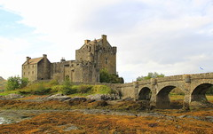 Eilean Donan Castle [Explore 28/09/14] photo by Duncan Tait