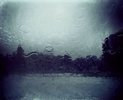 all the world is rain photo by inaminorchord