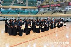 25th JR-EAST junior KENDO Tournament_055
