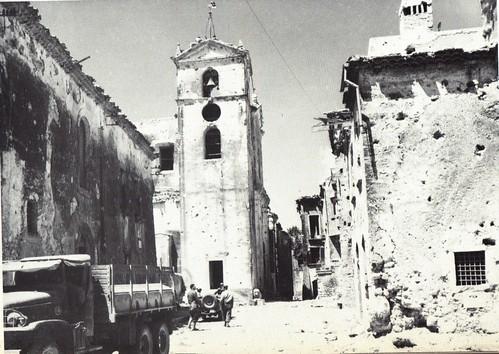 1944 - Italie - Bimp et 101e CA- 16 mai san giorgio ECPA GAujac