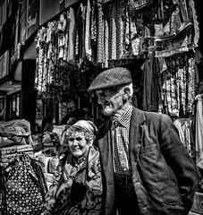 Flea Market photo by Constantin Florea