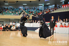 49th All Japan DOJO Junior KENDO TAIKAI_103