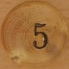 Bingo Number 5