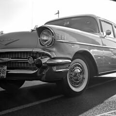 Chevy Bel Air photo by Ilya.Bur