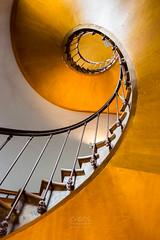 Spiralitude | Château d'Azay-le-Rideau #8 photo by CrËOS Photographie