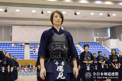 53rd All Japan Women's KENDO Championship_263