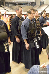 The 20th All Japan Women's Corporations and Companies KENDO Tournament & All Japan Senior KENDO Tournament_071