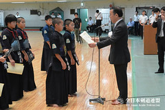 25th JR-EAST junior KENDO Tournament_049