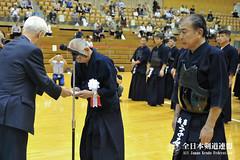 60th All Japan TOZAI-TAIKO KENDO TAIKAI_373