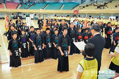 All Japan Boys and girls BUDO(KENDO)RENSEI TAIKAI JFY2014 176