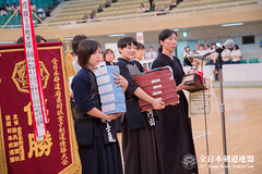 6th All Japan Interprefecture Ladies Kendo Championship_211