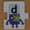 word magic game letter d