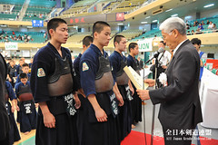 49th All Japan DOJO Junior KENDO TAIKAI_115