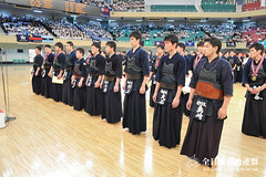 62nd All Japan University KENDO Championship_091