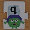 word magic game letter q