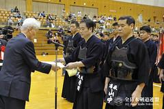 60th All Japan TOZAI-TAIKO KENDO TAIKAI_377