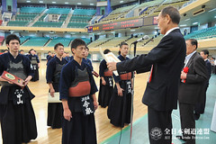 57th All Japan Corporations and Companies KENDO Tournament_067