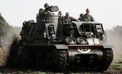Base Camp Operation Market Garden 2014 photo by Omroep Brabant