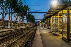 Station Javel photo by Laurent Kiruan