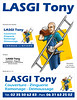 Lasgi Tony logo