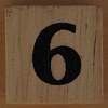 Su Dokube Number 6