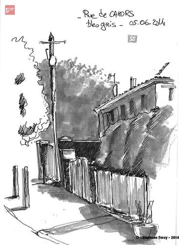 Cahors_rue Paul Eluard02