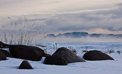 Lake bed photo by KarenR-TB
