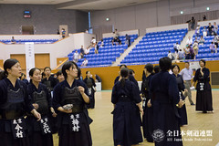 53rd All Japan Women's KENDO Championship_274