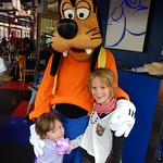 The kids loved Goofy<br/>28 May 2014
