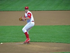 Williamsport starter, Mitch Gueller