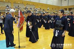 60th All Japan TOZAI-TAIKO KENDO TAIKAI_370
