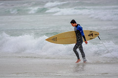 Surfer boy photo by Javcraft