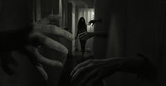 paranoia photo by MarcoBekk