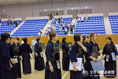 53rd All Japan Women's KENDO Championship_273