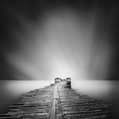 A different path. Twillingate, Newfoundland, Canada, 2011. photo by Thibault Roland