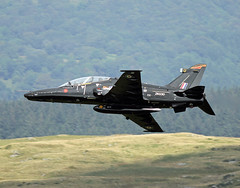 BAe Hawk T2 U ZK030 0022 photo by cwoodend..........Thanks